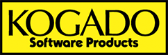 KOGADO STUDIO Software Products